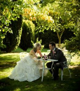 Norwood Park Wedding, Southwell, Nottinghamshire